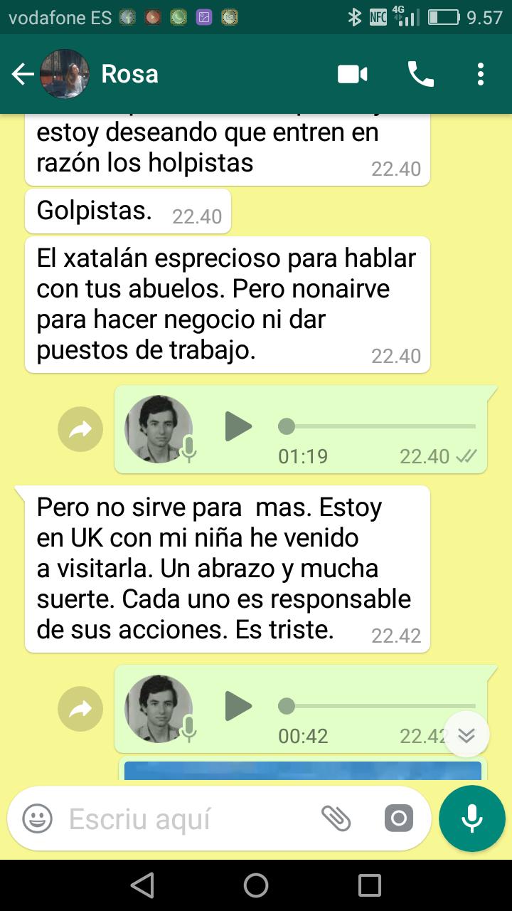 1 DE OCTUBRE 2017. DE ALFONSO X EL SABIO A MARIANO, EL PELELE