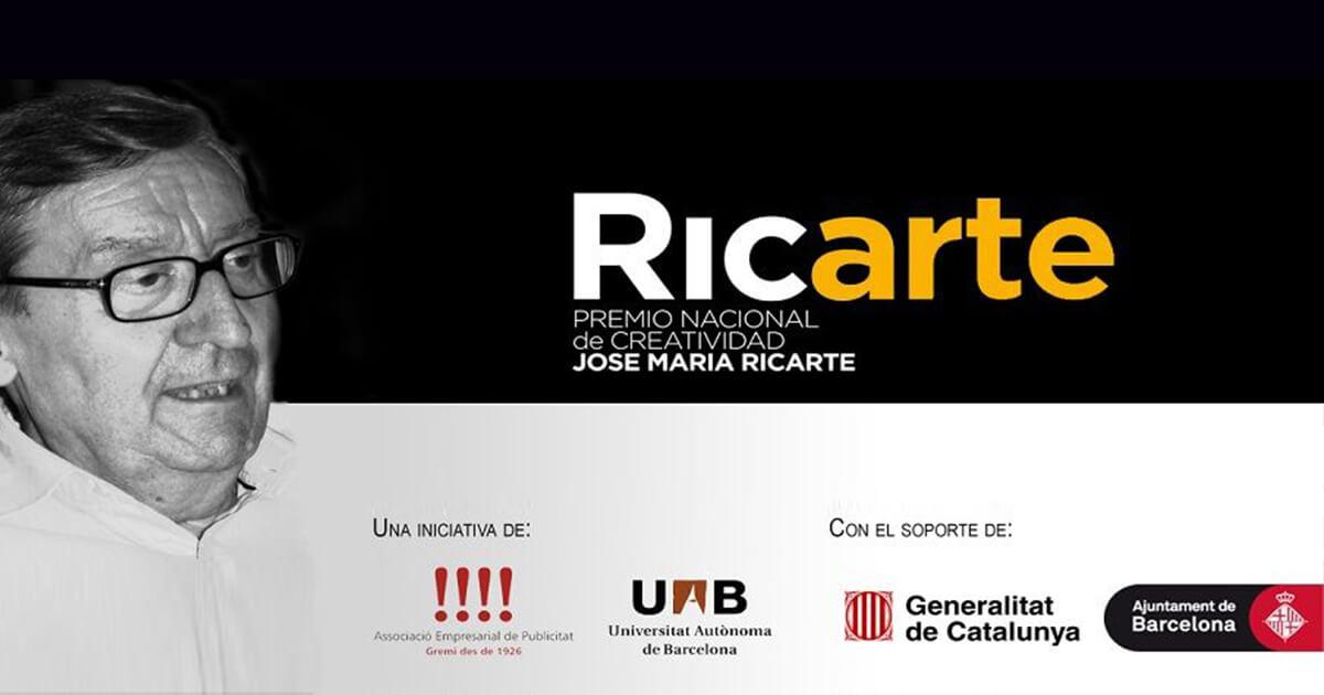 """MEMORIAS DE UN ESCRITOR (8): JOSÉ M. RICARTE O """"QUERER ES PODER"""""""